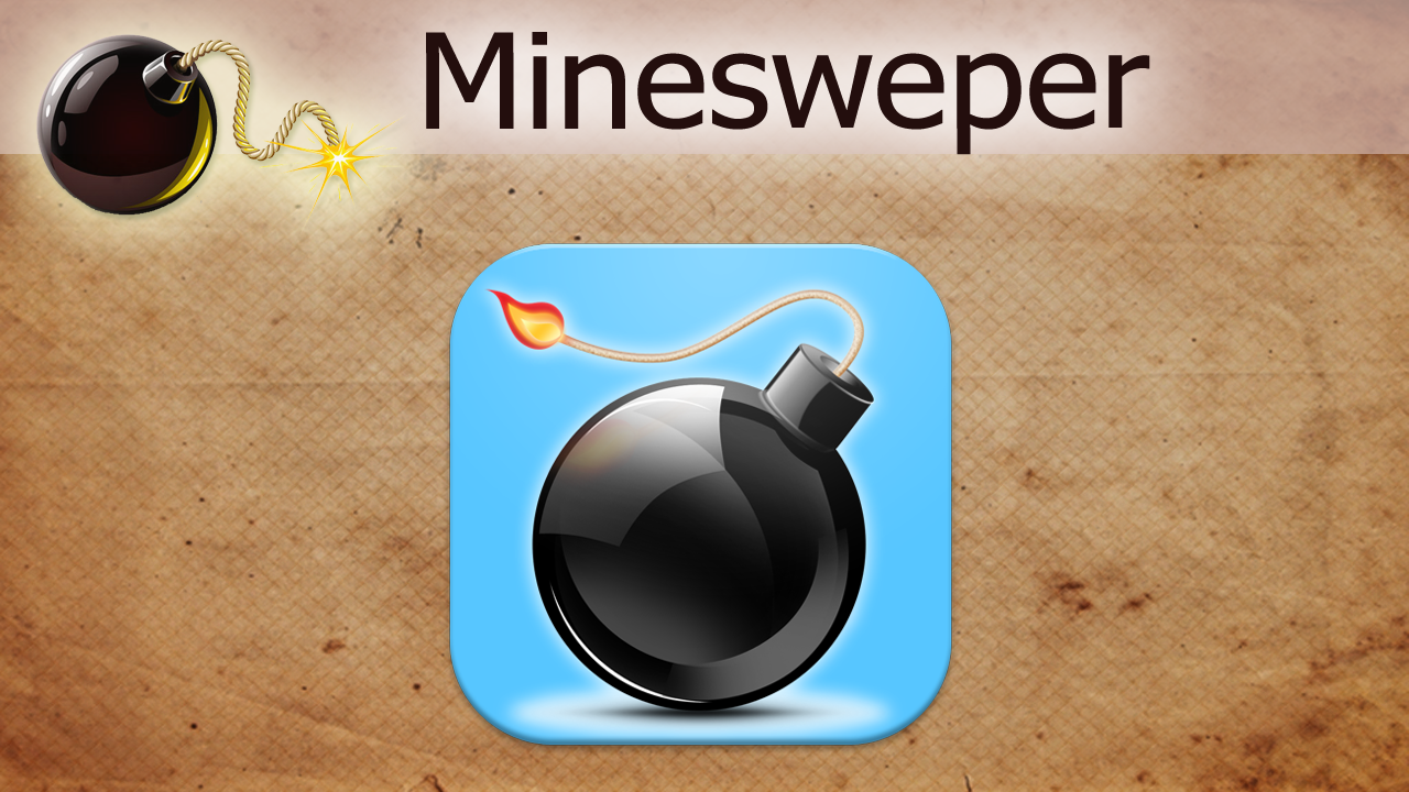 Minesweeper Documentation