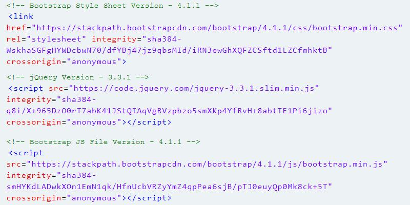 Bootstrap 4 Carousel Responsive jQuery Plugin